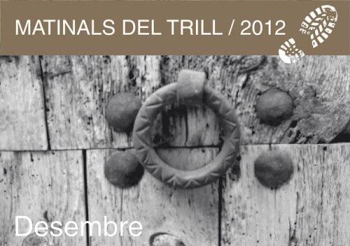 MATINALS-DEL-TRILL-desembre