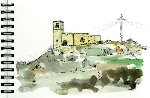 Sant-Salvador-de-Miralles