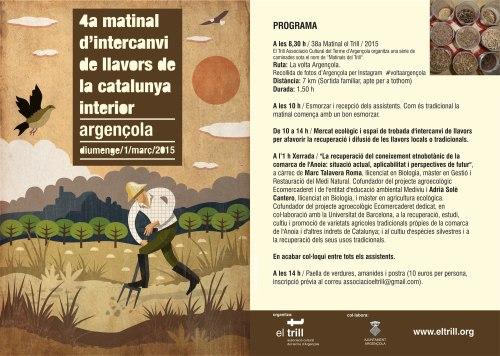 Programa-4a-Matinal-de-Llavors-2015