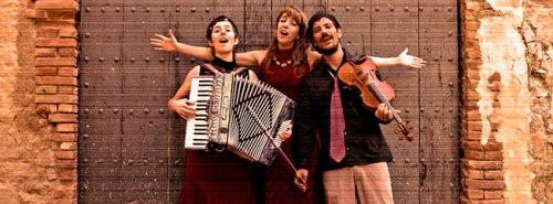 Gipsy-Krokets-Quartet